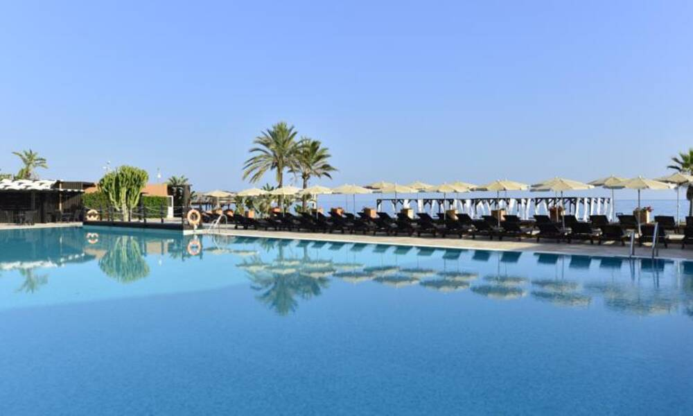 Hotel Guadalmina Spa And Golf Resort Marbella Spanien