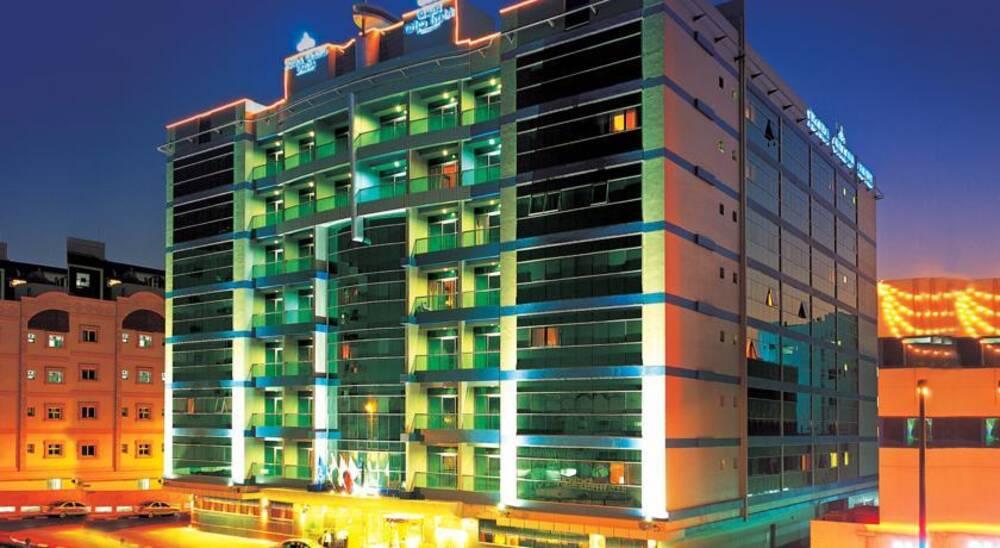 Flora Grand Hotel Deira Dubai