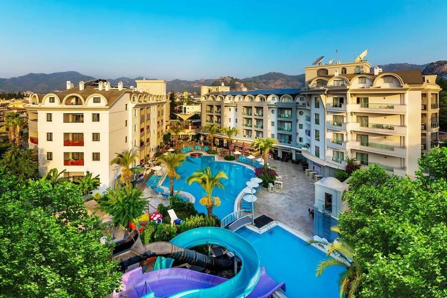 Cosmopolitan Hotel Mallorca