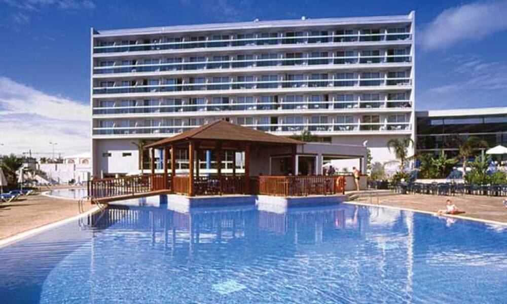 Hotels In La Pineda Spain