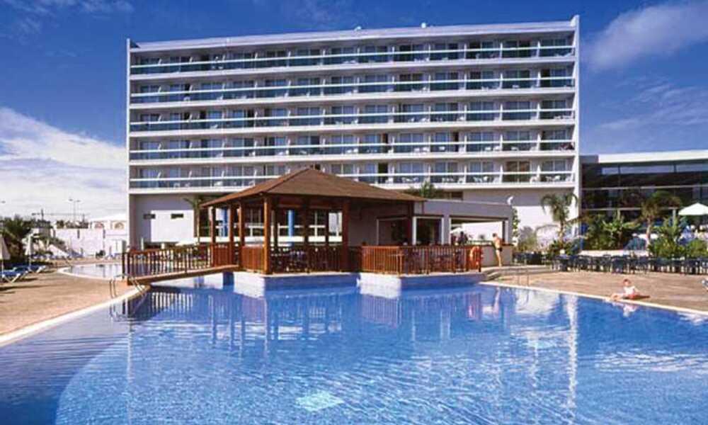 Costa Brava Costa Dorada Karte.Sol Costa Daurada Hotel Salou Costa Dorada On The Beach