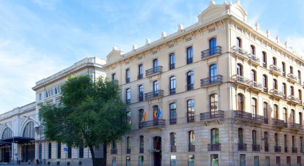 Barceloneta Cheap Hotels