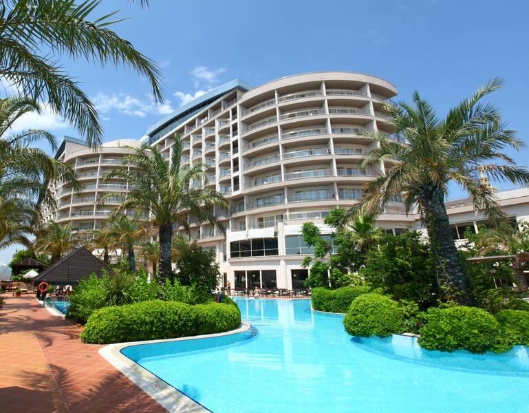 Liberty Hotels Lara Lara Antalya On The Beach