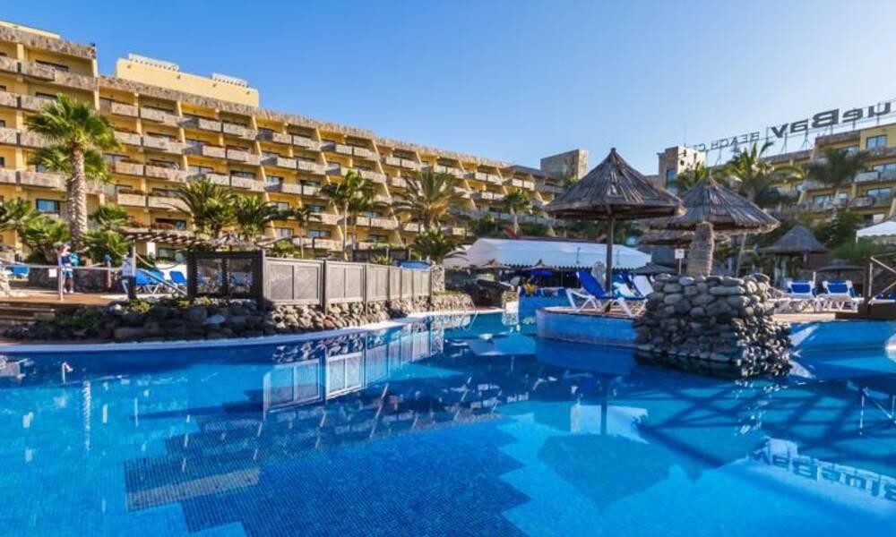 Best Luxury Hotels In Gran Canaria