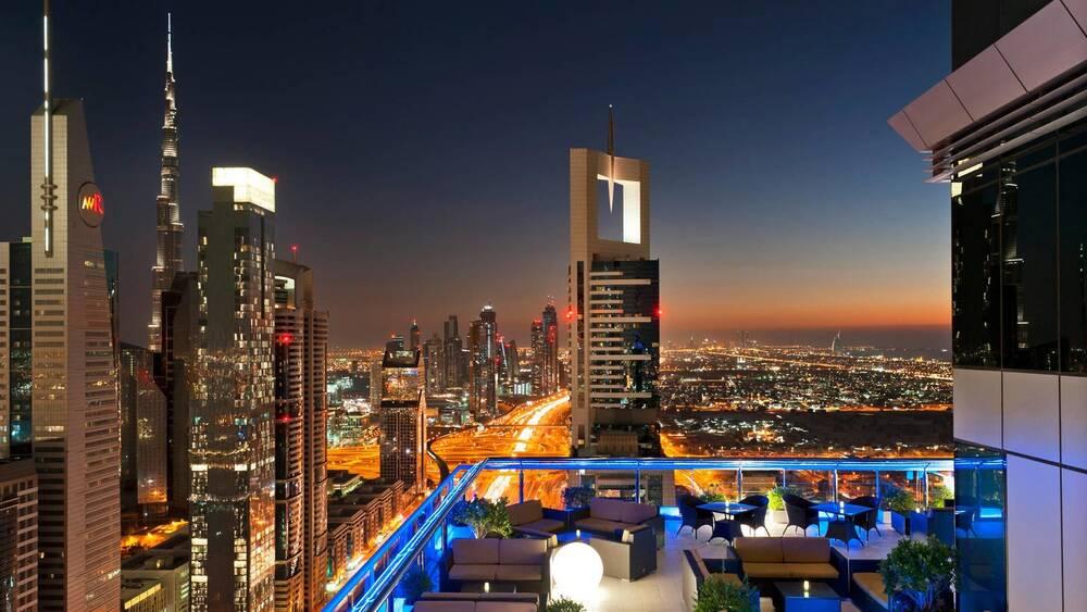 Cheap Hotels In Sheikh Zayed Road Dubai