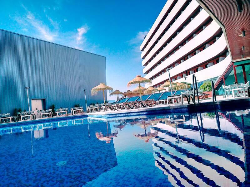 Costa Del Luz Hotels