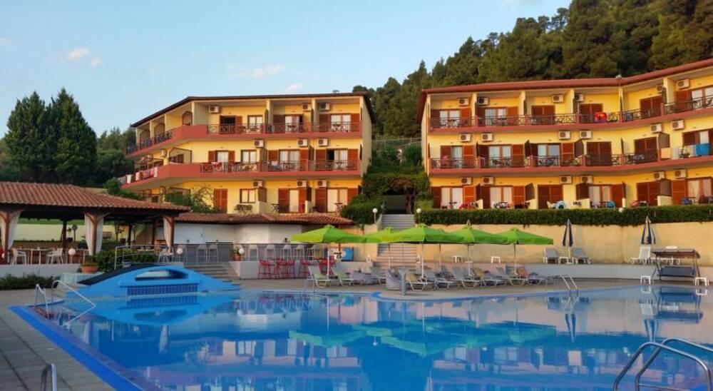 Kriopigi Beach Hotel All Inclusive