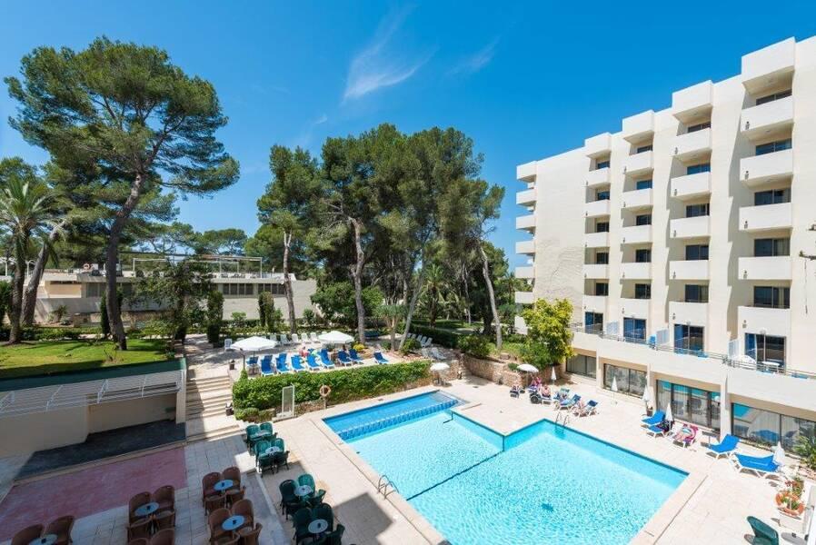 Best Delta Hotel Cabo Blanco Majorca On The Beach