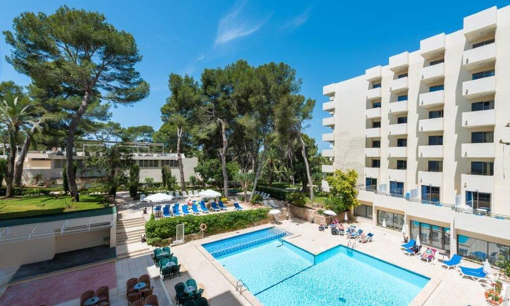 Best Hotel Delta Mallorca Spain