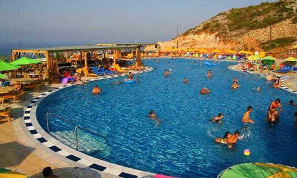 Eri Sun Village - Hersonissos, Crete East | On the Beach