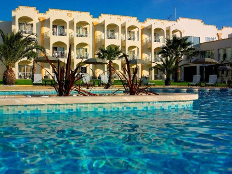 Hotel Vila de la Mar SaintesMariesdelaMer France