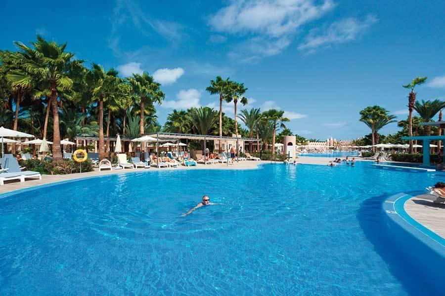 Hotel Riu Palace Cabo Verde Ex Clubhotel Riu Funana