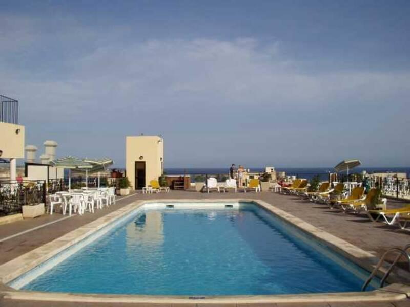 Bugibba Malta Cheap Hotels