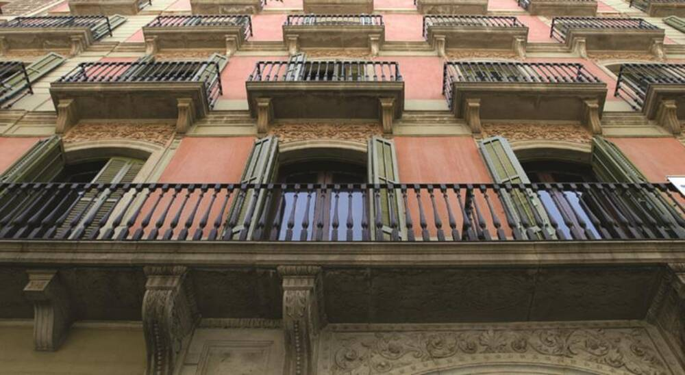 Petit Palace Bcn Barcelona Barcelona Ebeach Se