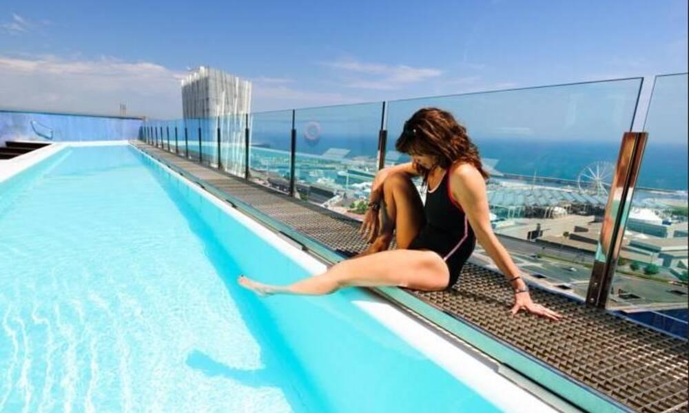Princess Hotel Barcelona Beach