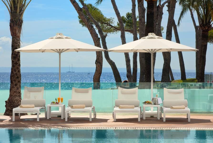 Melia South Beach Magaluf Majorca On The Beach
