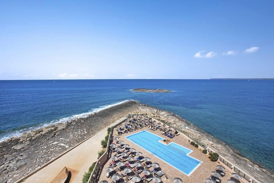 THB Sur Mallorca - Colonia St Jordi, Majorca   On the Beach