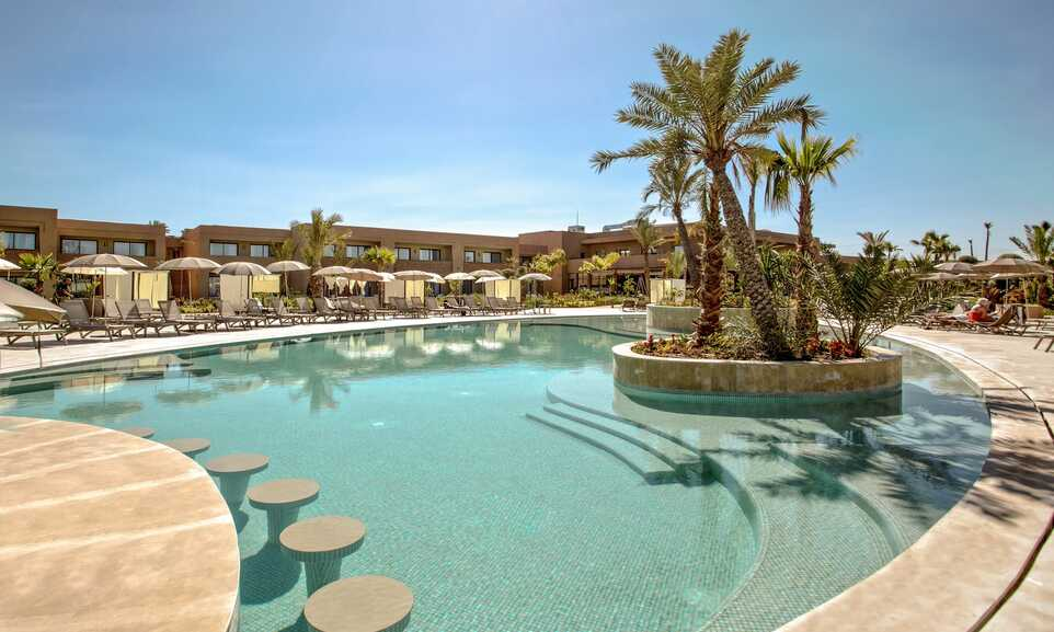 Be Live Collection Marrakech - Adults Only - Palmeraie