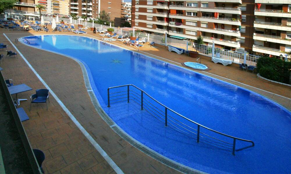 Hotel Bon Repos Calella Costa Brava
