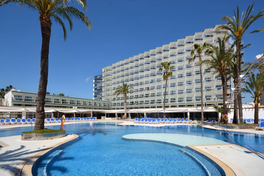 Samos Adults Recommended 13 Magaluf Majorca On