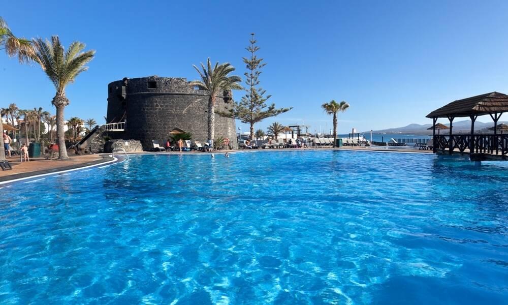Barcelo Castillo Beach Resort Caleta De Fuste