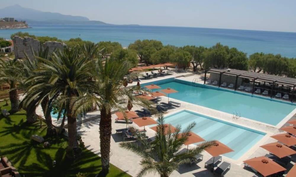 Doryssa Bay Hotel And Village Resort Potokaki Samos