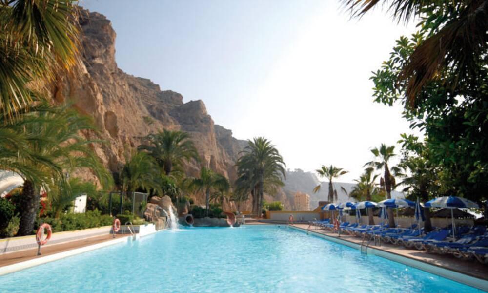 Diverhotel aguadulce aguadulce costa de almeria on - Costa sol almeria ...