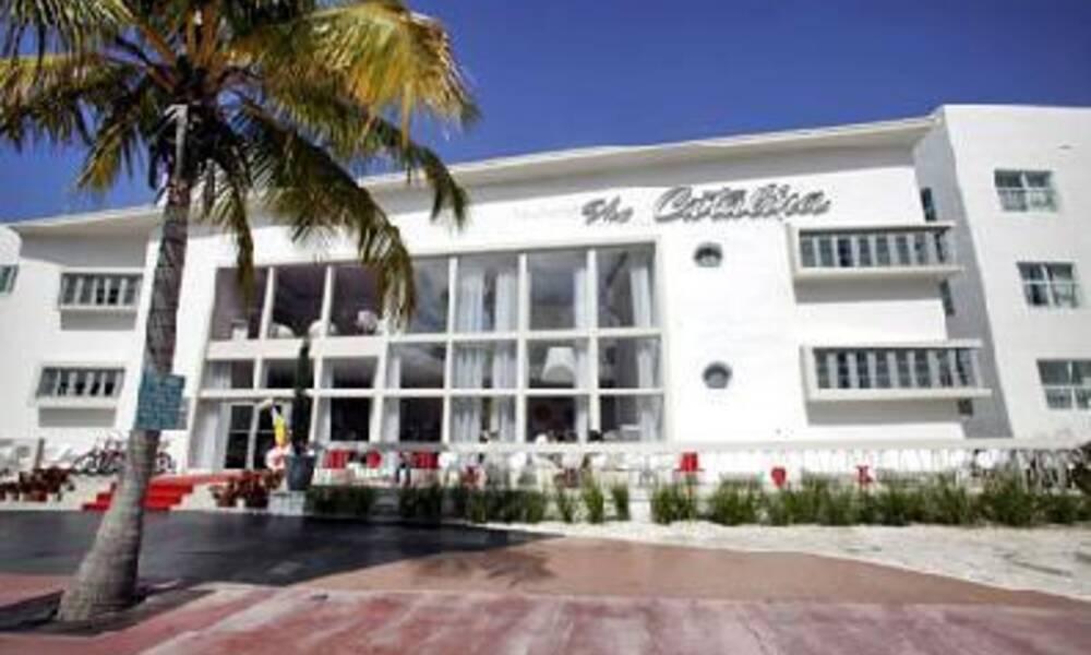 Billiga Hotell Miami