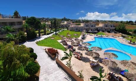 Blue Jay Beach Hotel Marmari