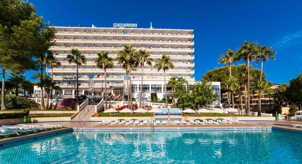 Cheap Hotels In Honolulu