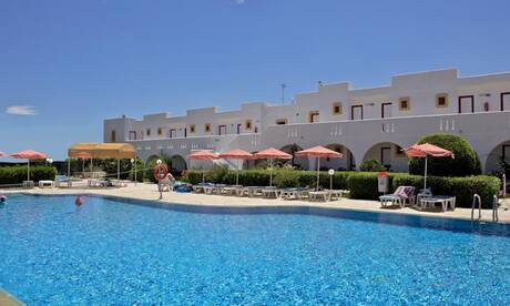 Asteras Beach Resort