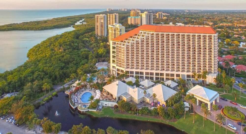 Naples Grande Beach Resort Club