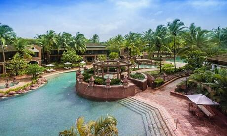 Park hyatt goa resort spa