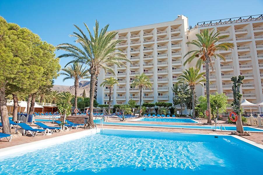 Marbella Family Hotels All Inclusive