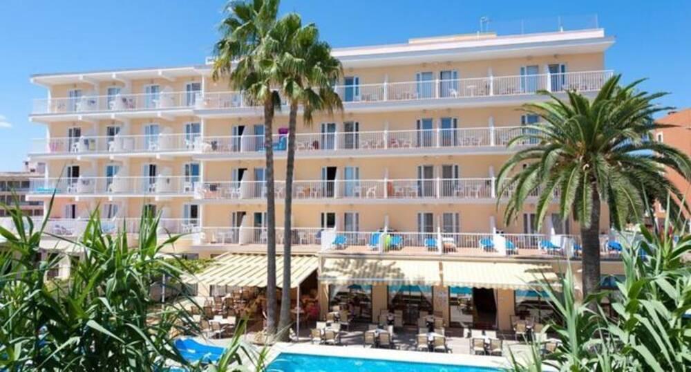 Smartline Hotel Mallorca