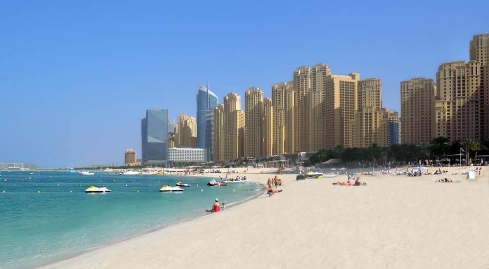 Ramada Plaza Jumeirah Beach Jumeirah Beach Area Dubai