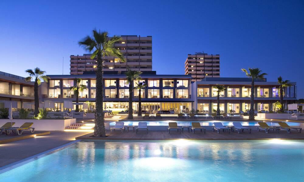 Pestana Alvor South Beach Hotel Alvor Costa De Algarve