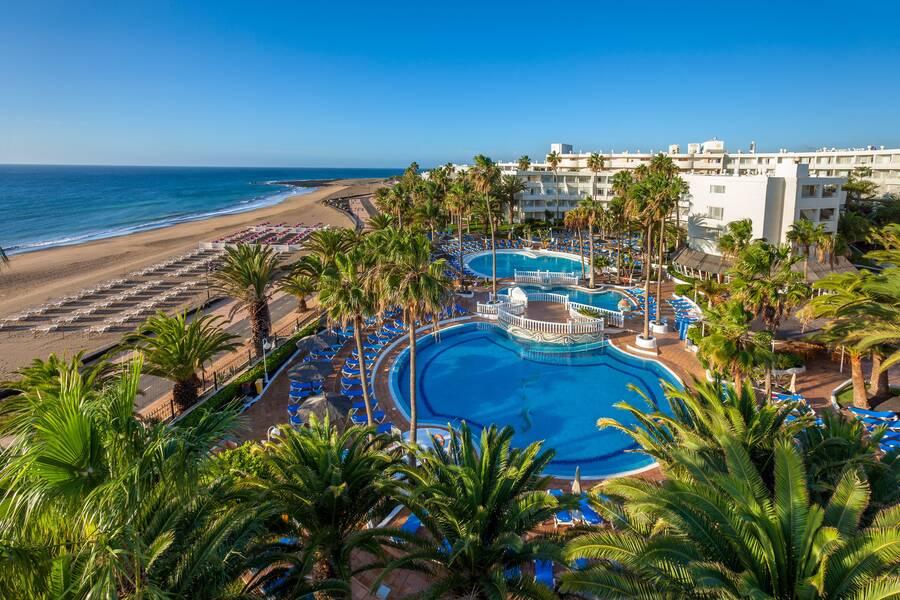 Sol lanzarote matagorda lanzarote on the beach - Cheap hotels lanzarote puerto del carmen ...