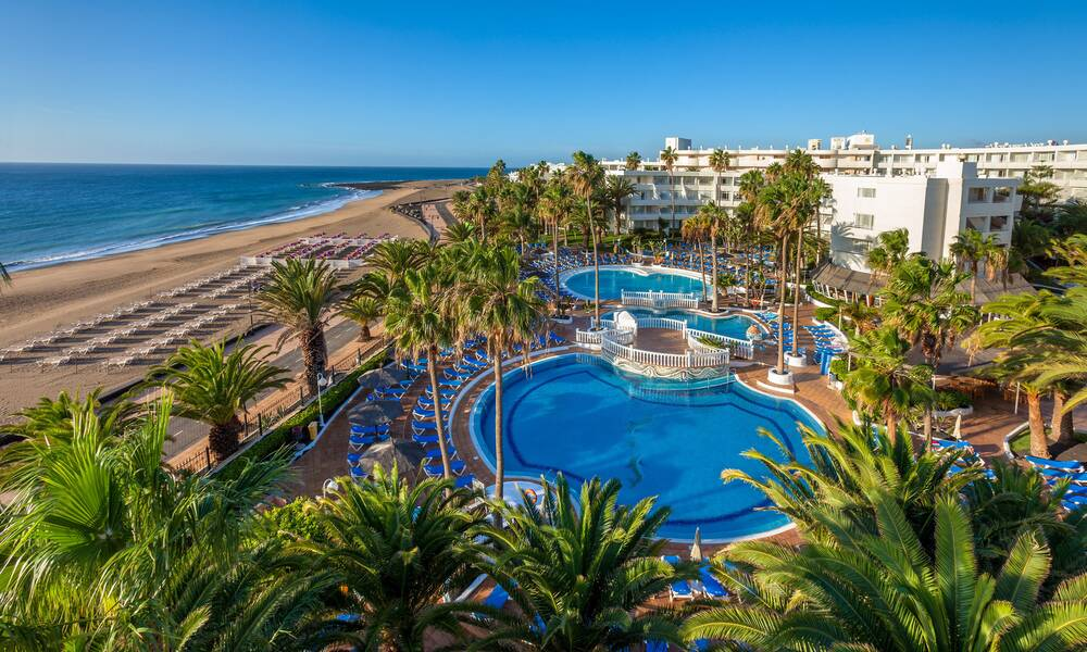 Sol Lanzarote All Inclusive Matagorda Lanzarote On