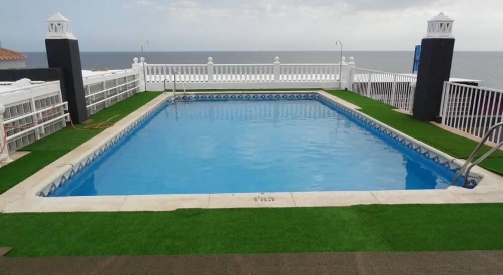 Hotels In Torre Del Mar Costa Del Sol