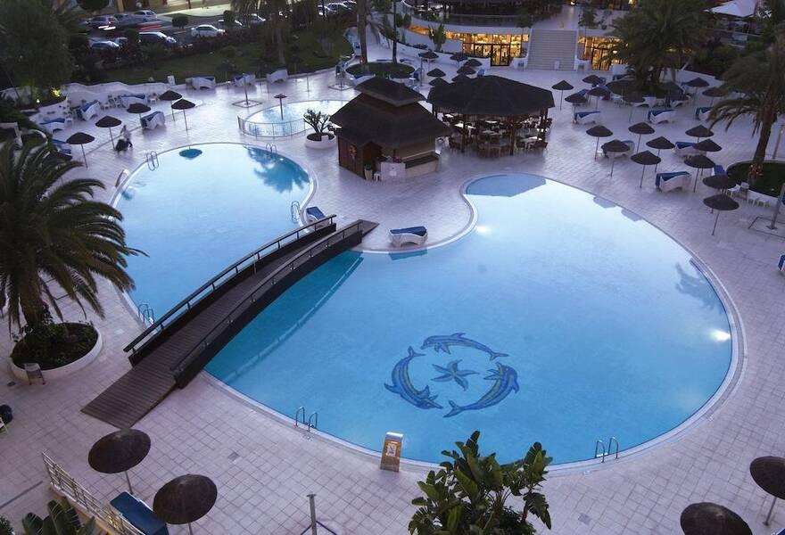 Hotel La Siesta Playa De Las Americas