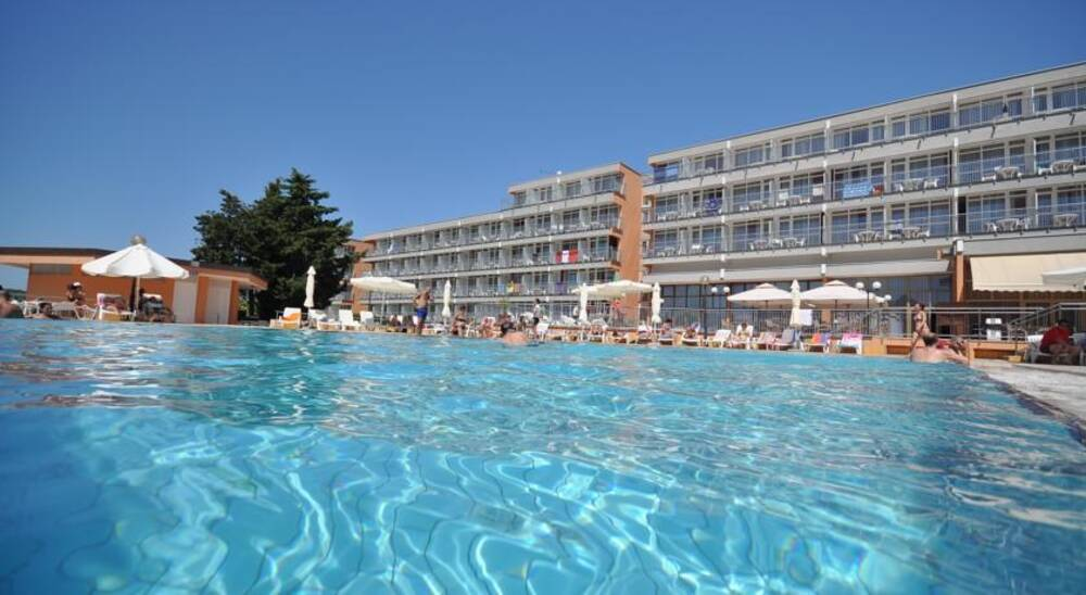 Holidays To Riviera Beach Hotel Benidorm