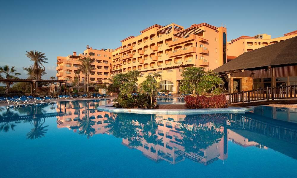 Elba Sara Beach Amp Golf Resort Caleta De Fuste