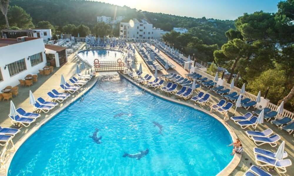 Grand Hotel Ibiza
