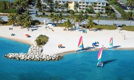 Sheraton-suites-key-west