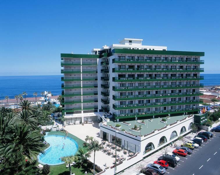 Tryp Hotel Puerto De La Cruz