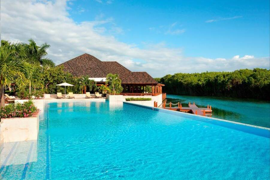 Fairmont Mayakoba Playa Del Carmen Riviera Maya On