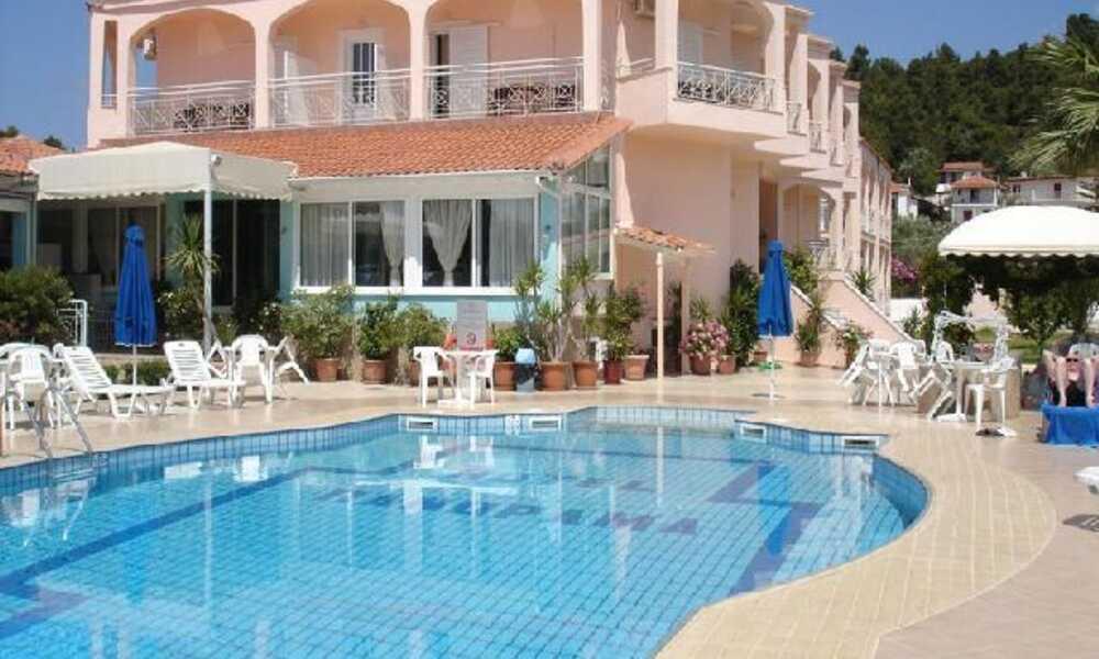Panorama Hotel - Koukounaries 7dd29b46665f0