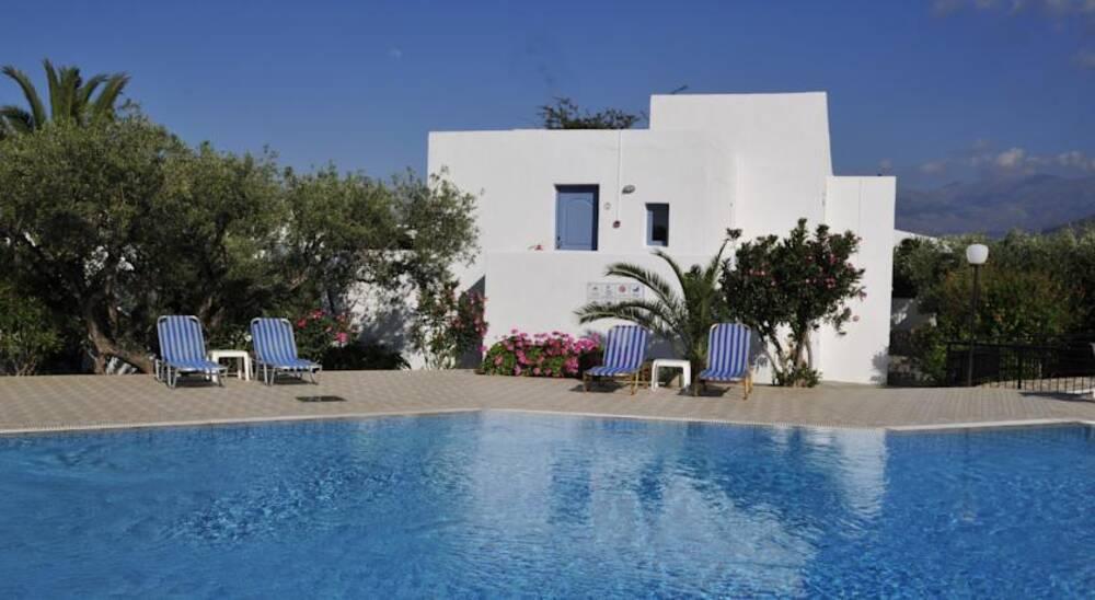 Palatia Village Apartments - Hersonissos, Crete East | On ...