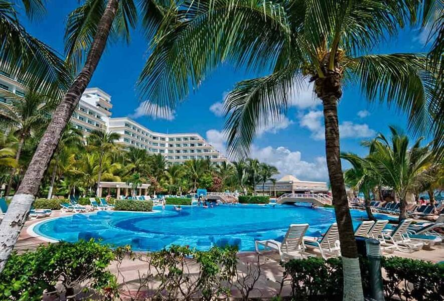 A Travel Agent's Review of Riu Hotels & Resorts (and More ...  The Riu Cancun
